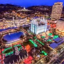 Temple Square | Things to Do in Salt Lake City - Utah's Best Vacation Rentals
